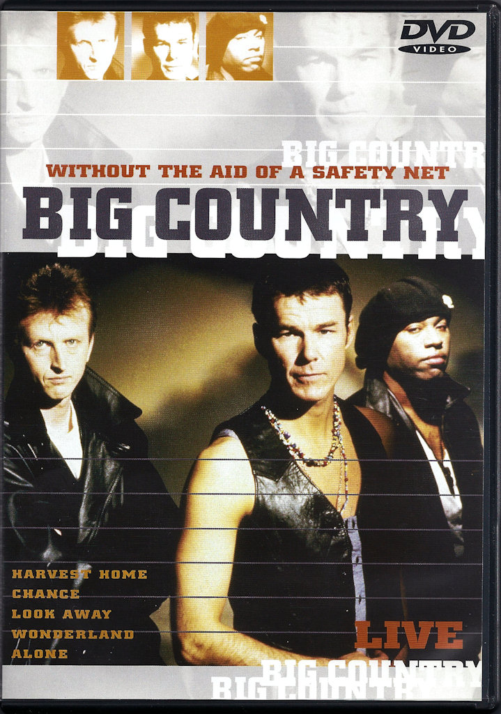 Big Country - My Videos